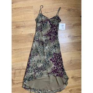 Asymmetrical Dress size 6